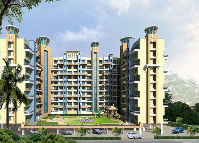 Gallery Cover Pic of Anmol City Two Phase 1