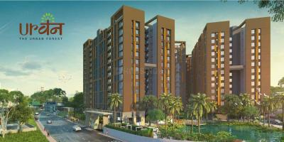 Gallery Cover Image of 697 Sq.ft 2 BHK Apartment for buy in Merlin Urvan, South Dum Dum for 5214600