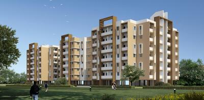 Gallery Cover Pic of Kachhi Anandgriha Phase II C Building
