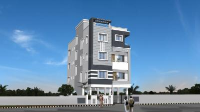 Shree Siddheshwar Shree Gajanan Residency