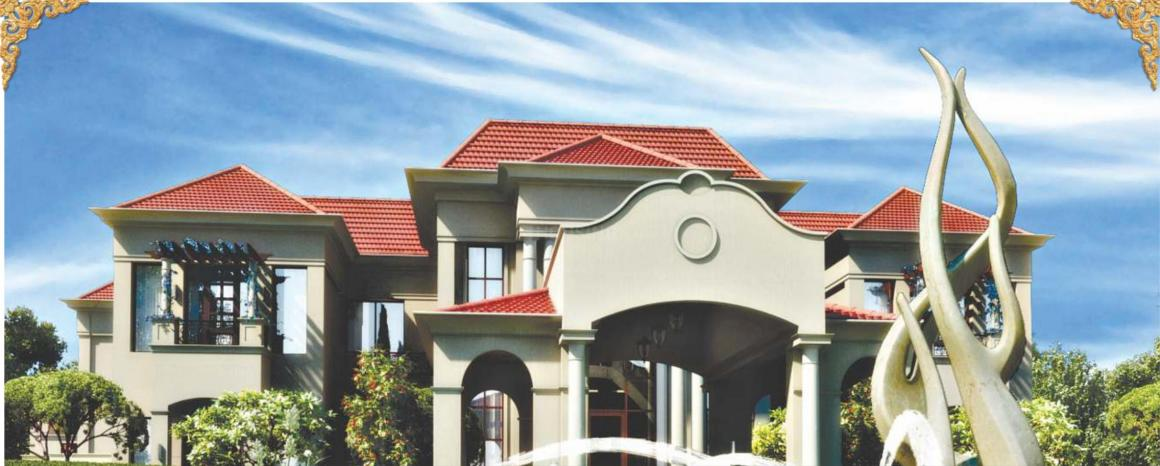 Gallery Cover Pic of Gaursons Hi Tech Mulberry Mansions