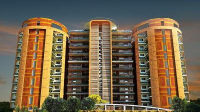 Gallery Cover Image of 3103 Sq.ft 3 BHK Apartment for buy in Total Environment Learning To Fly, JP Nagar for 34500000
