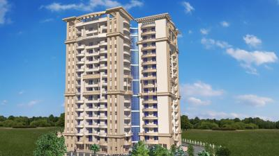 Gulshan GC Emerald Heights