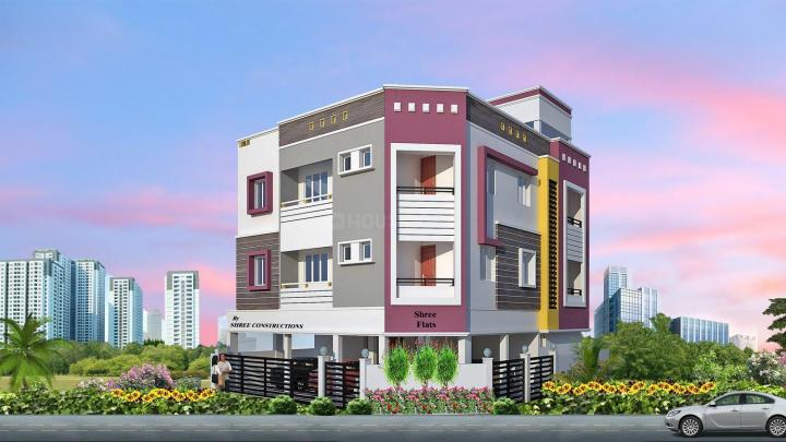 Gallery Cover Pic of Shree Fa Flats