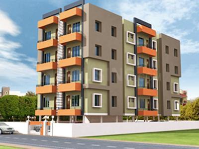 Gallery Cover Pic of Imarat Neeladri Mansion - 2