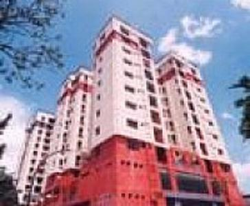 Gallery Cover Image of 1915 Sq.ft 3 BHK Apartment for buy in Merlin Residency, Tollygunge for 19000000