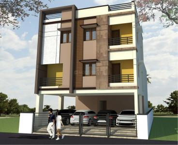 Silicon Chithiram Homes