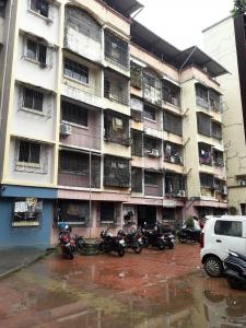 Gallery Cover Image of 620 Sq.ft 1 BHK Apartment for buy in Malhar Park, Kalyan East for 3300000