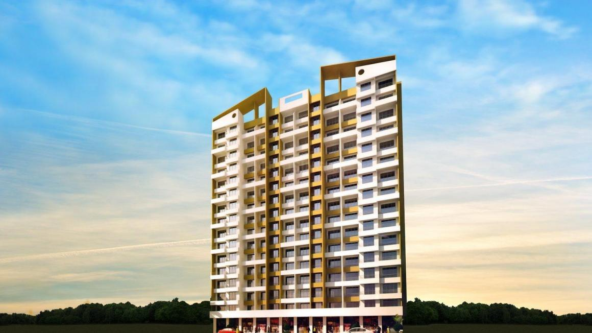 Gallery Cover Pic of Royce Vaishnavi Heights