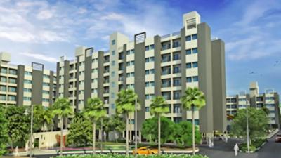 Maple Aapla Ghar Ranjangaon Phase II
