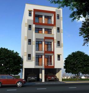 Chinmay Ratna Apartment