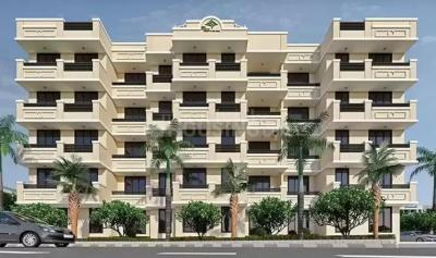Gallery Cover Image of 400 Sq.ft 1 RK Apartment for buy in Eco Greens Phase II, Karjat for 1800000