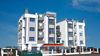 Gallery Cover Pic of Samadhan Nilkanth Apartment