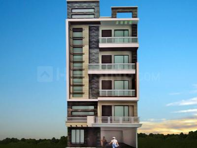 Gallery Cover Pic of Malik MR Homes VIII