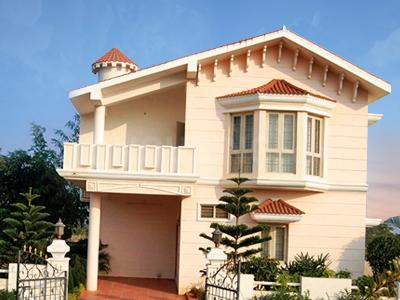 Gallery Cover Pic of Uphaar Homes - 5