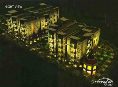 Gallery Cover Pic of Citadil Sreepadam Grand