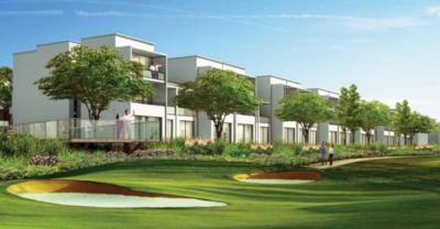 Exquisite At Godrej Golf Links