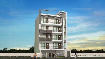 Jas Apartments II