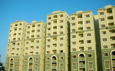 Skil Manasarovar Heights II