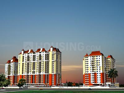 Gallery Cover Pic of Desai DD Diamond District - Tower II
