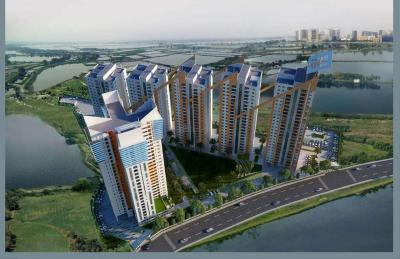 Gallery Cover Image of 1052 Sq.ft 2 BHK Apartment for buy in PS Panache , Salt Lake City for 8500000