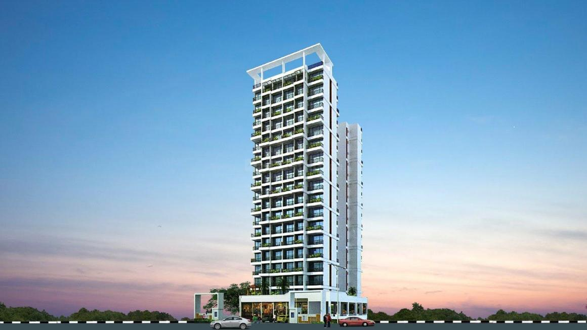 Infinity Elite In Uran Navi Mumbai By Infinity Builders