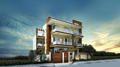 Gallery Cover Pic of Punit Homes - 5