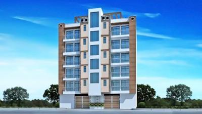 S R S Apartment
