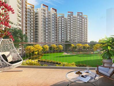 Gallery Cover Pic of Shapoorji Pallonji Joyville Gurugram Phase III