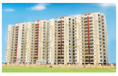 Gallery Cover Pic of Viraj BBD Green City Sunbreeze 1