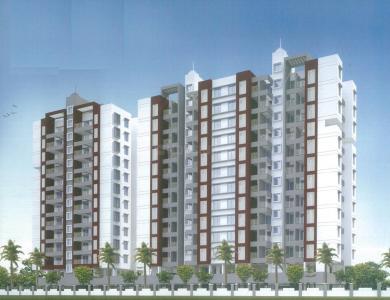 S D Megha Sparkle Towers