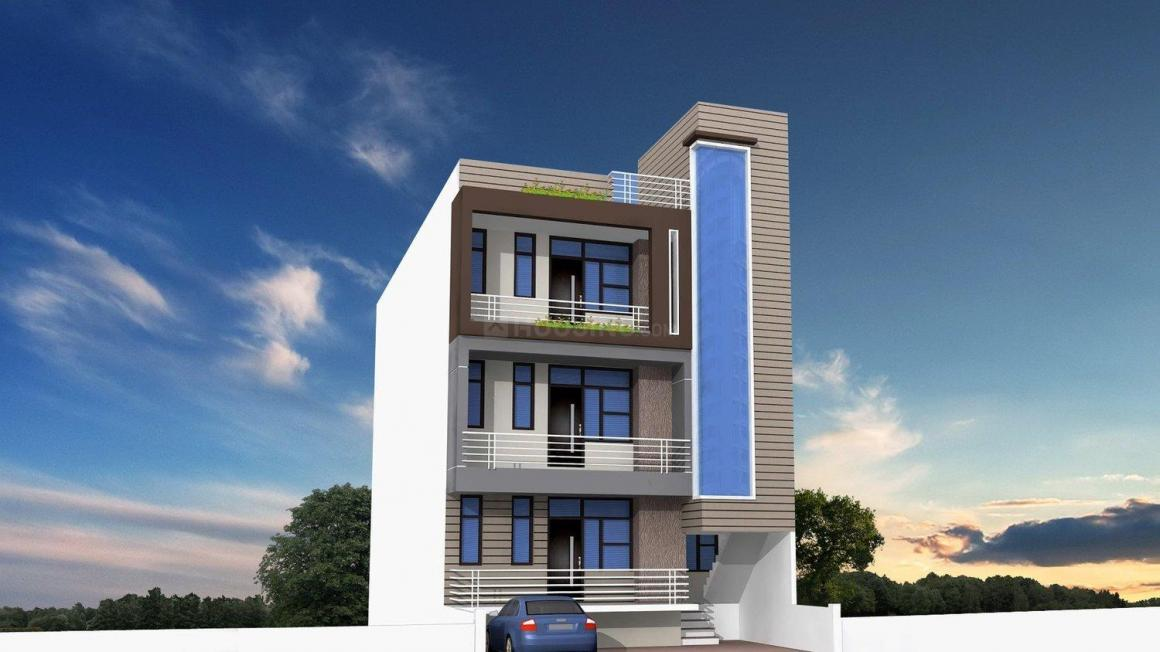 Gallery Cover Pic of Manglam Apartment - 1