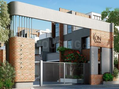 Gallery Cover Pic of Laksh Icon Bungalows