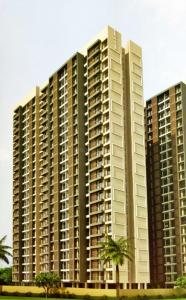Gallery Cover Image of 2818 Sq.ft 4 BHK Apartment for rent in PNK Imperial Heights, Mira Road East for 95000