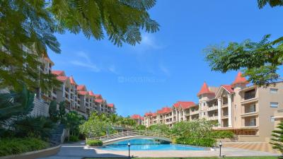 Gallery Cover Pic of Nitin Socorro Gardens