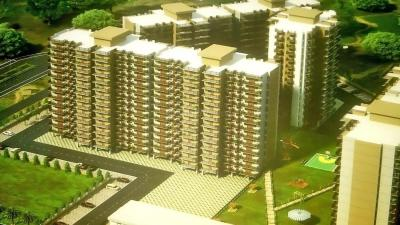 Gallery Cover Image of 550 Sq.ft 2 BHK Apartment for buy in Adore Happy Homes Grand, Sector 85 for 3200000