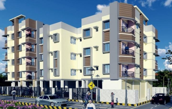 Gallery Cover Pic of Surakha Residency 2