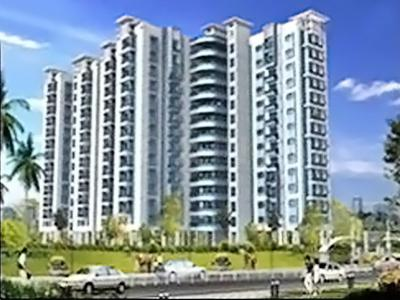 Gallery Cover Image of 1325 Sq.ft 3 BHK Apartment for buy in Olbee Regent Park, Serilingampally for 7000000