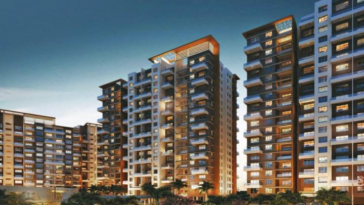 Gallery Cover Pic of Kolte Patil Western Avenue