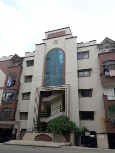 Gallery Cover Image of 1050 Sq.ft 2 BHK Independent Floor for rent in Mahaveer Palace, JP Nagar for 15000