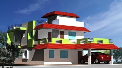 Gallery Cover Pic of Hariom Umda City