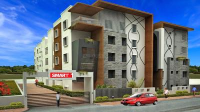 Gallery Cover Pic of Smart Spaces One