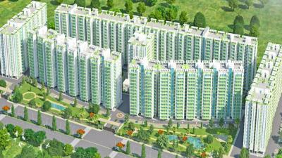 Gallery Cover Image of 980 Sq.ft 2 BHK Apartment for rent in Proview Officer City, Raj Nagar Extension for 10000