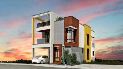 Gallery Cover Image of 2971 Sq.ft 4 BHK Villa for buy in Poomalai Gopinath Blossom, Palavakkam for 19000000