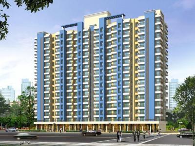 Gallery Cover Pic of Saaga Arihant CHS Ltd