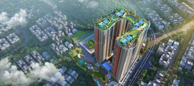 Gallery Cover Pic of Siddha Sky Phase 1