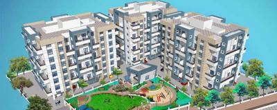 Gallery Cover Image of 1160 Sq.ft 2 BHK Apartment for rent in Mithras Park, Pimple Saudagar for 20000