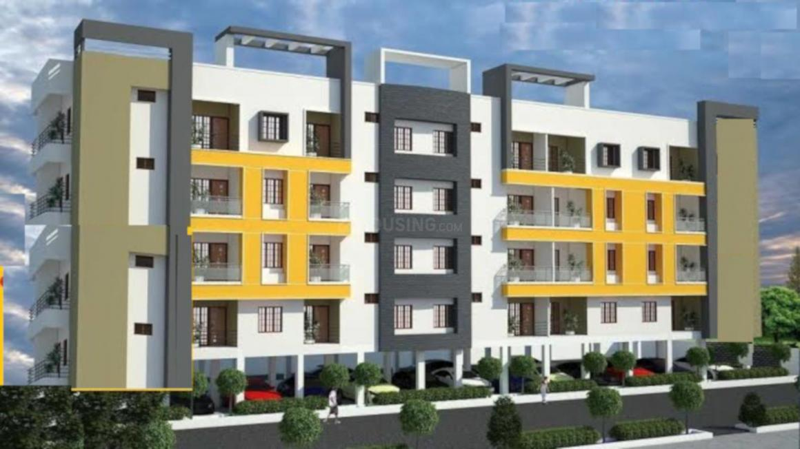 Gallery Cover Pic of Globe Affordable Homes