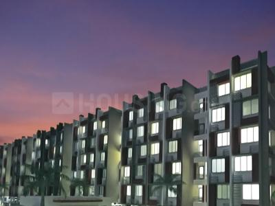 Gallery Cover Image of 1098 Sq.ft 2 BHK Apartment for buy in Prathna Exotica, Thakkarbapa Nagar for 3300000