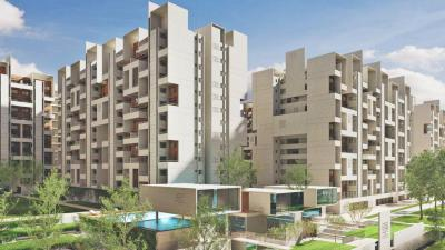 Gallery Cover Image of 600 Sq.ft 3 BHK Independent Floor for rent in Rohan Abhilasha Building A, Wagholi for 23000